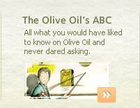 The Olive Oil's ABC