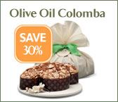 Olive Oil Colomba