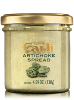 Artichoke Heart Spread