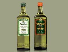 Olive Oils Duo
