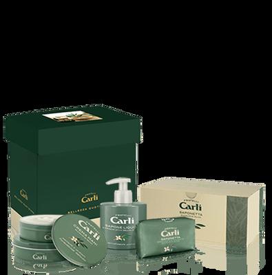 Bellezza Quotidiana Gift Box