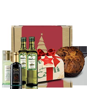 GLU - Golosita' delle Feste Gift Box