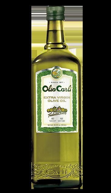 Extra Virgin Olive Oil Delicato