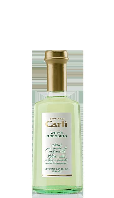 U45 - 1 Bt.Condimento Bianco L 0,250