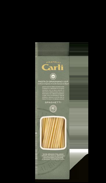PAGU - 2 Packs Spaghetti 500 Gram