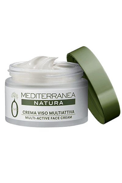 U68 - Cr.Viso Multiattiva Olive 50ml