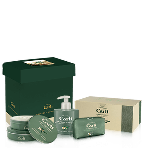 Bellezza Quotidiana Gift Box