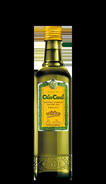 XT3U - 3x0,5 Extra Fruttato Olive Oil