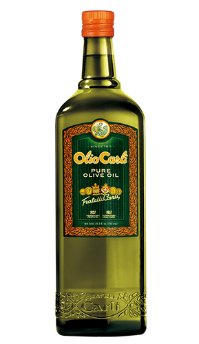 Pure Olive Oil*