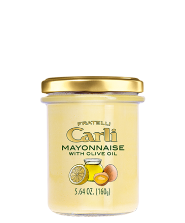 MS2U - 2 Jars Mayo With Ol.Oil 160 Gm