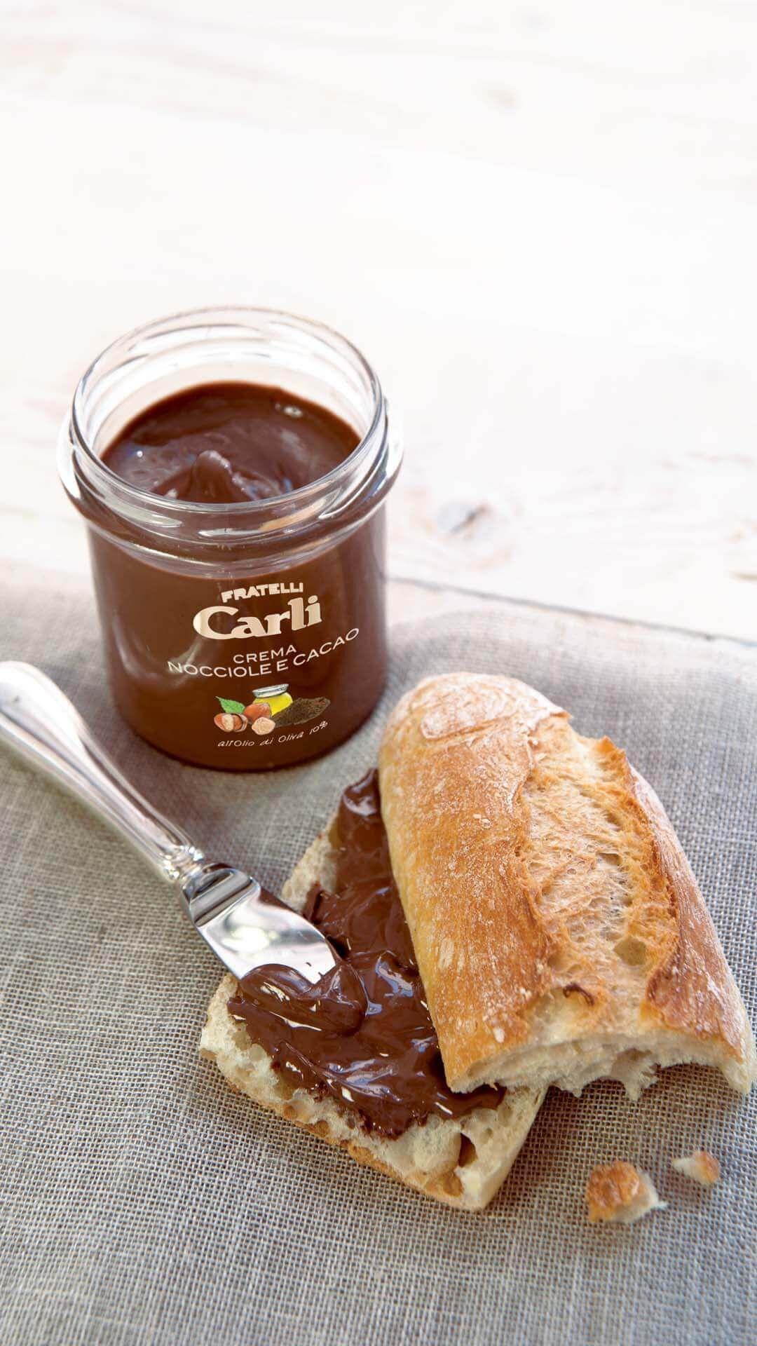 30N - 1 Vs.Crema Nocciole/Cacao Usa