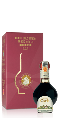 Traditional Balsamic Vinegar of Modena P.D.O. Aged for 12 years