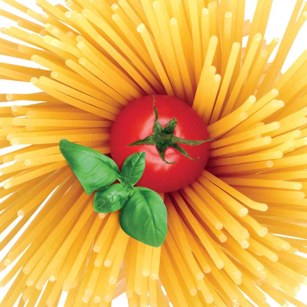 Italian Pasta & Risotto